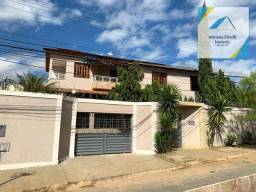 Título do anúncio: Casa com 4 dormitórios à venda, 400 m² por R$ 900.000,00 - Jardim Panorama - Montes Claros