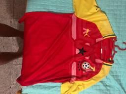 Camisa Ghana