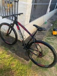 Título do anúncio: Bicicleta Oggi aro 29