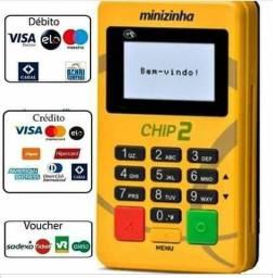 Maquinas Minizinha Chip2 Chip