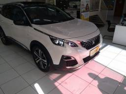 PEUGEOT 3008 SUV GRIFFE PACK 1.6 THP 16V AT6 Branco 2018/2019