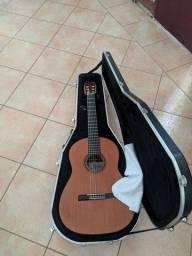 Violão Naylon luthier Waldemir Diniz.