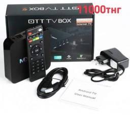 Tv box mxq Full HD 4k,5G