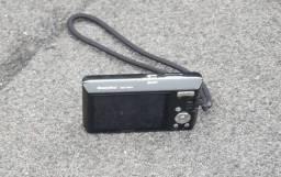 Câmera Digital Sony smile shutter