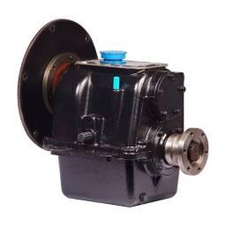 Caixa de Transmissão Reversora GB06 2.5:1 p/ Motores Diesel até 25HP
