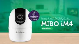 Câmera De Video Wi-fi Full Hd Im4 - Intelbras