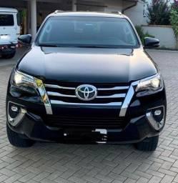 Hilux SW4 SRX diesel 2019