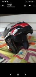 Capacete Ducati Mrc tamanho 60