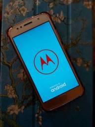 "Smartphone Motorola Moto G5s, Ouro, XT1792, Tela de 5.2"", 32GB, 16MP"
