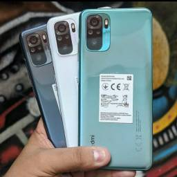 Celular Xiaomi Redmi Note 10s 64GB/6GB Ram Lacrado