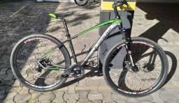 Bike aro 29 câmbio Shimano