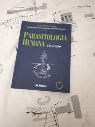 Livro Parasitologia Humana Neves