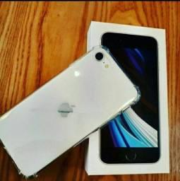 iPhone SE 64gb Novo