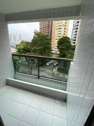 Apartamento para alugar no Edf Jardim do Parnamirim