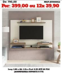 Painel para Tv até 60 plg - Varias cores - Direto da Fabrica