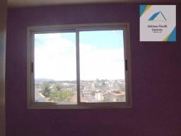 Título do anúncio: Apartamento com 3 dormitórios à venda, 93 m² por R$ 250.000,00 - Centro - Montes Claros/MG