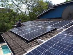 Título do anúncio: Empresa de Painel Solar