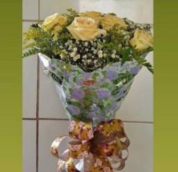 Buquês ( floricultura em geral ) delivery o dia todo