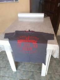 Camisetas para revenda..