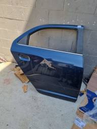 Título do anúncio: Porta traseira direita cobalt
