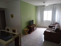 Locação Anual 2 dormitórios centro de Balneário Camboriú - SC