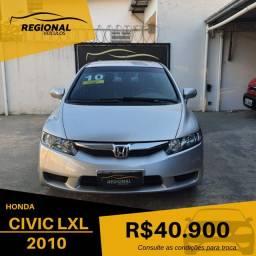 Civic Sed. LXL  LXL SE 1.8 Flex 16V Aut. Z 1
