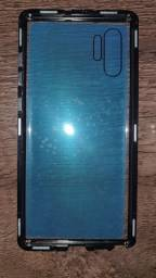 Capa Magnética Samsung Note 10 plus