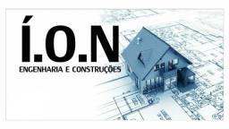 Execução de Obras e Projetos de Engenharia