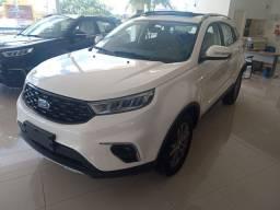 Ford Territory SEL - 2020/2021 - Zero Km - Oportunidade