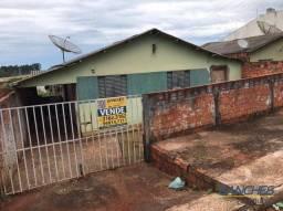 Casa com 3 dormitórios à venda, 85 m² por R$ 85.000,00 - Recanto das Araras - Apucarana/PR