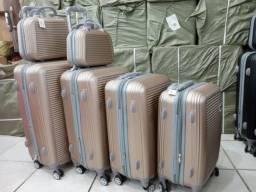 Malas de viagem todos os tamanhos