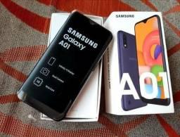 Samsung Galaxy a01 32 GB octacore