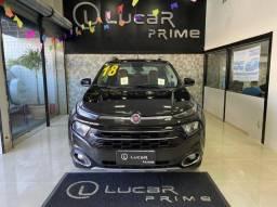 Touro 2018 2.0 Vulcano diesel 9 marchas 4x4 automática