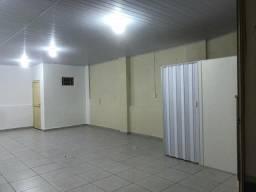 Alugo salão comercial São João da Boa Vista