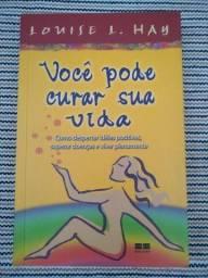 Livro - Você pode curar a sua vida