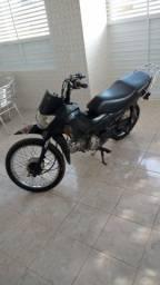 Honda pop 110 2017 pra troca