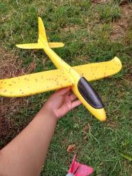 Título do anúncio: Aviões de isopor ! SUPER PROMOÇÃO! não perca !