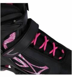 Patins Oxer Byte - In Line - ABEC 7