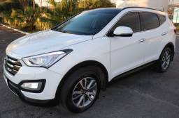 Hyundai Santa Fé 2015 V6 extremamente novo