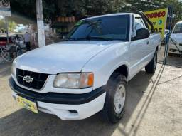 S10 Pick-Up Luxe 2.2 MPFI   EFI