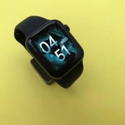 Relógio Smartwatch IWO HW22 NOVO NA CAIXA