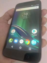 Moto G4 Play Semi novo