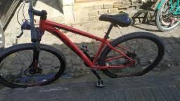 Bike Oggi 29 1200reais