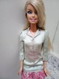Barbie dentista