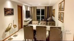 Título do anúncio: Apartamento de 03 quartos, sendo 01 suíte, 111 M², com 02 vagas de garagem à venda no Cent