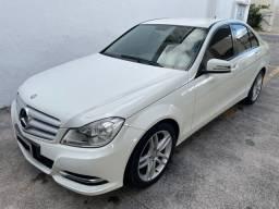 Mercedes Bens C180 2012 CGI Classic 1.8 16v 156cv Automático!