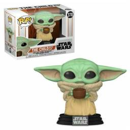 Funko Pop The Child Grogu Star Wars
