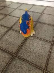Dinossauro Fisher Price original
