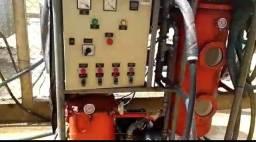 Título do anúncio: Máquina filtrar / regenerar oleo mineral