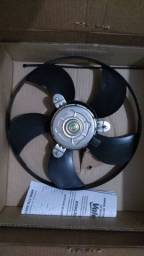 Ventilador do radiador GM celta Corsa Montana etc novo na caixa